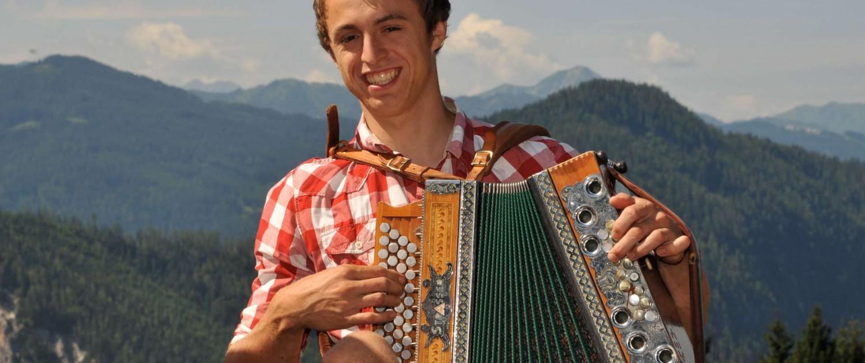 Unterhaltung für Gruppen, Live Musik in Schladming, Almhütte mit Musik