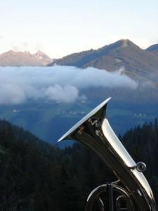 Vereinsausflug, Musikkapellen Ausflug in Österreich, Musikkapelle ausflug organisieren