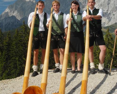 Tradition und Brauchtum, Live Musik in Schladming, Live Musik, Musik abends live